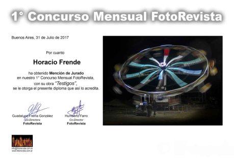 Mención Jurado - Foto Revista 7-2017