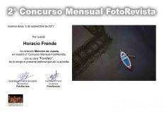 Mención Jurado - Foto Revista 8-2017